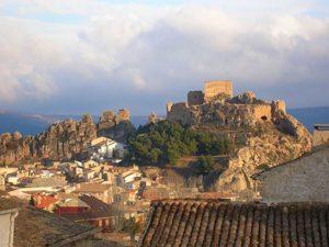 castellayora